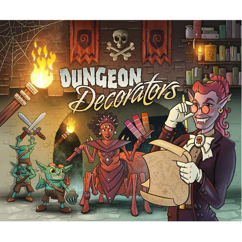 Dungeon Decorators