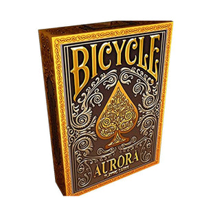 Bicycle Poker Aurora