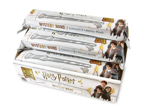 Image of Harry Potter Mystery Wand