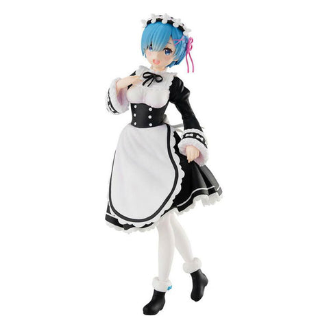 RE:ZERO -STARTING LIFE IN ANOTHER WORLD - POP UP PARADE - REM (ICE SEASON VER.)