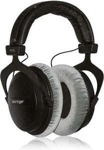 Behringer BH 770 Closed-Back Studio Reference Headphones (BH770 BH-770) | Reco Music Malaysia