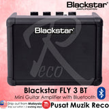 Blackstar Fly 3 Bluetooth - 3 Watts Bluetooth Guitar Amplifier - Recomusic