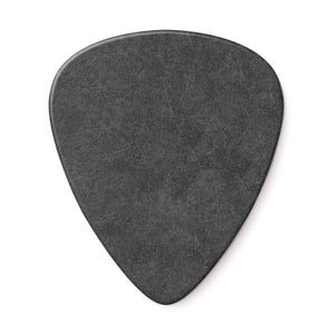Dunlop 488P.50 Tortex Pitch Black Standard Guitar Picks Player Pack (12pcs) | Reco Music Malaysia