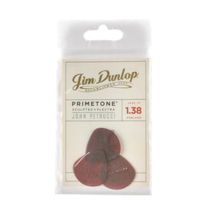 Jim Dunlop 518PJP John Petrucci Primetone Jazz III 1.38mm Guitar Picks (3pcs) | Reco Music Malaysia