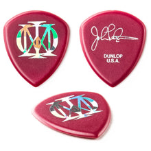 Load image into Gallery viewer, Dunlop 548PJP2.0 John Petrucci Flow 2.0mm Signature Guitar Picks (3pcs) - Recomusic