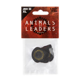 Jim Dunlop AALP04 Animals As Leaders Javier Reyes Tortex Jazz III XL Guitar Picks (6pcs) | Reco Music Malaysia