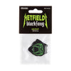Jim Dunlop PH112P James Hetfield Black Fang Guitar Picks Player Pack (6pcs) | Reco Music Malaysia