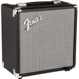"Fender Rumble 15 V3 15W 1x8"" Guitar Bass Combo Amplifier With 3-Band EQ"