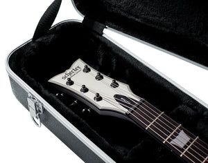 Gator GC-LPS LP Style Electric Guitar Deluxe Molded ABS Case - Recom Music Malaysia