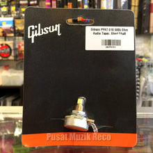 Load image into Gallery viewer, Gibson PPAT-510 Guitar Audio Taper Potentiometer 500K Short Shaft - Recomusic