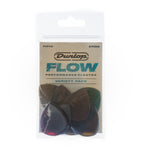 Dunlop PVP114 Pick Flow Guitar Pick Variety Pack (8pcs)