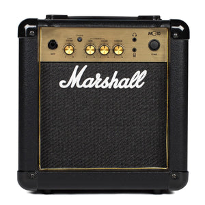 Marshall MG10G 10W 1x6.5'' Guitar Combo Amplifier | Reco Music Malaysia