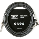 MXR DCIS10R Instrument Guitar Cable 10ft RA - Recomusic