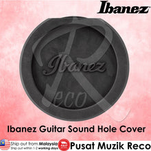 Load image into Gallery viewer, Ibanez ISC1 Acoustic Guitar Sound Hole Cover - Recomusic