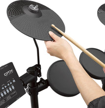 Load image into Gallery viewer, Yamaha DTX402K 5-Piece Electronic Drum Set | RecoMusic Malaysia