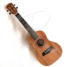 Load image into Gallery viewer, Molin 23in Concert Ukulele with Free Bag | RecoMusic Malaysia