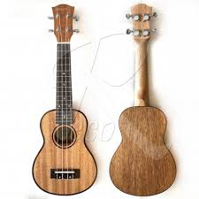 Dodomi 21in Soprano Ukulele with Bag | RecoMusic Malaysia