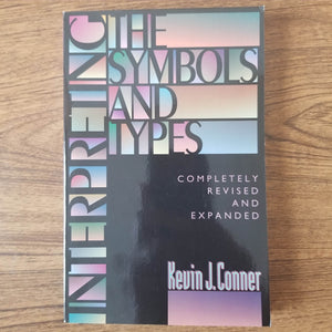 Interpreting the Symbols and Types by Kevin J. Conner