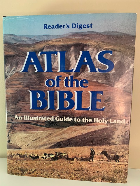 Altas of the Bible