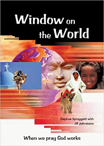 Window on the World by Daphne Spraggett with Jill Johnstone