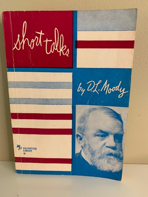 Short Talks by D. L. Moody,