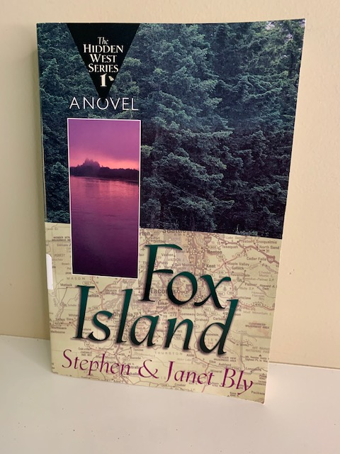 Fox Island, by Stephen and Janet Bly