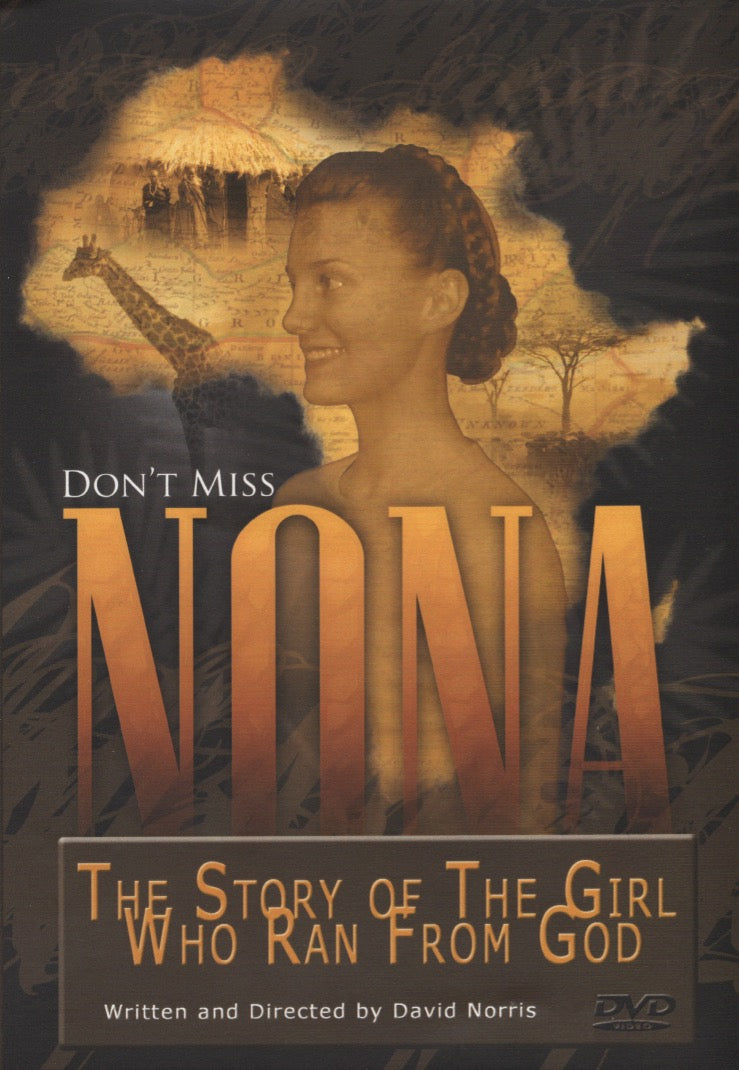 Nona...The Girl Who Ran From God