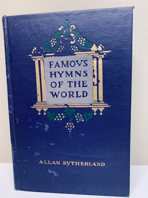 Famous Hymns of the World by Allan Sutherland