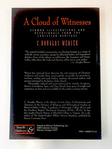 A Cloud of Witnesses by C. Douglas Weaver