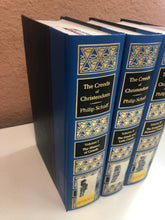 Load image into Gallery viewer, The Creeds of Christendom: 3 Volume Set edited by Philip Schaff