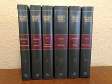 Load image into Gallery viewer, Matthew Henry's Commentary on the Whole Bible, New Modern Edition (6-volume set) by Hendrickson Publishers