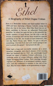 Ethel: A Pioneer Preacher by David S. Norris