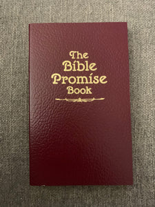 The Bible Promise Book by Barbour and Company, Inc.