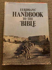 Eerdmans' Handbook to the Bible