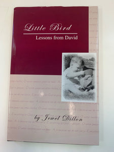 Little Bird: Lessons from David by Jewel Dillon
