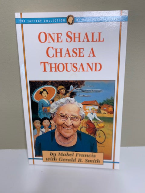 One Shall Chase A Thousand, by Mabel Francis