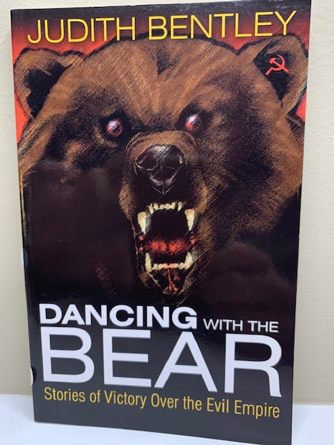 Dancing with the Bear, by Judith Bentley