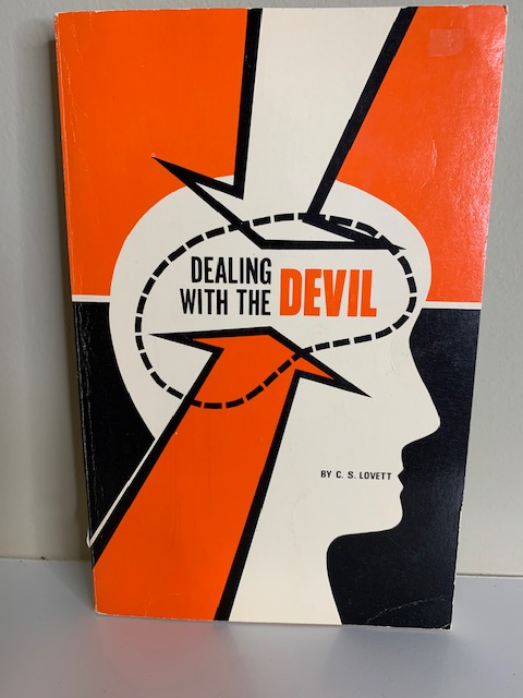 Dealing With the Devil, by C.S. Lovett