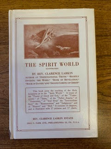 The Spirit World by Clarence Larkin