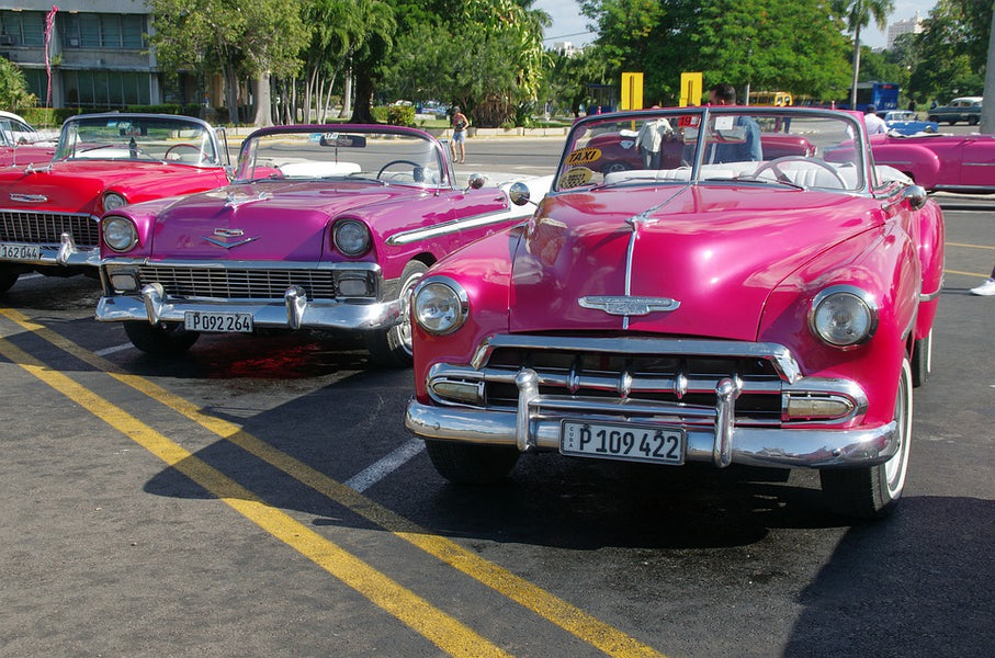 Is Cuba safe? The short answer: Yes!
