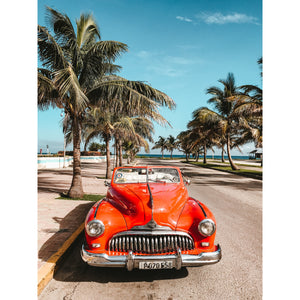 Spring Break in Cuba (March 7-12, 2020)
