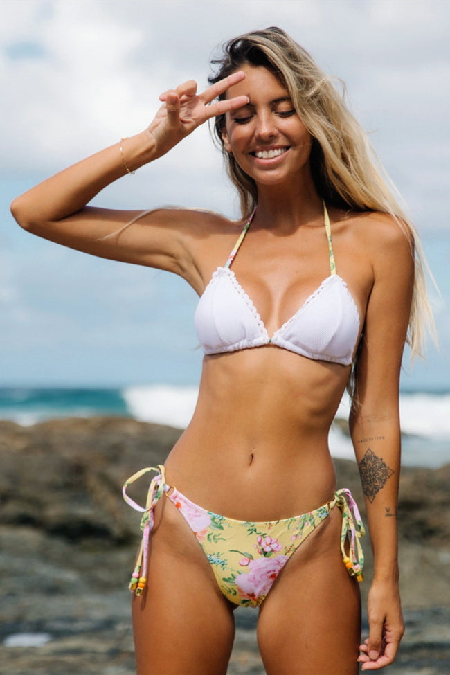 Love Yourself Bikini Set