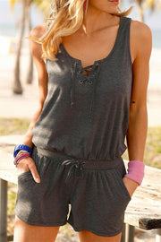 Grab and Go Romper
