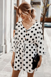 The Best You Can Get Off Polka Dot Dress