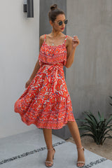 Hot Summer Slip Dress