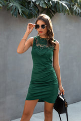 Look at Me Now Bodycon Dress