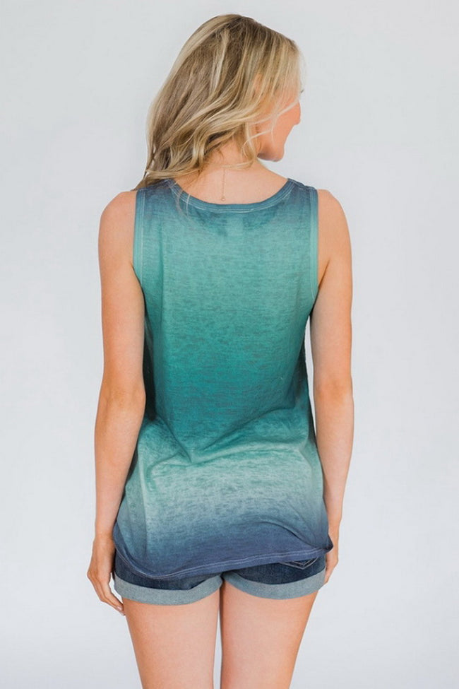Gradients Pocket Vest