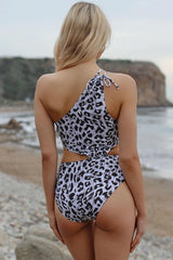 Enzo One-Piece Swimsuit - Pavacat