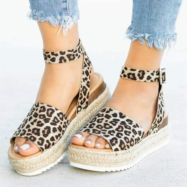 Looking For You Wedges - Pavacat