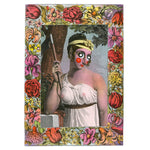 Load image into Gallery viewer, adrienne kammerer summer elf print, poster